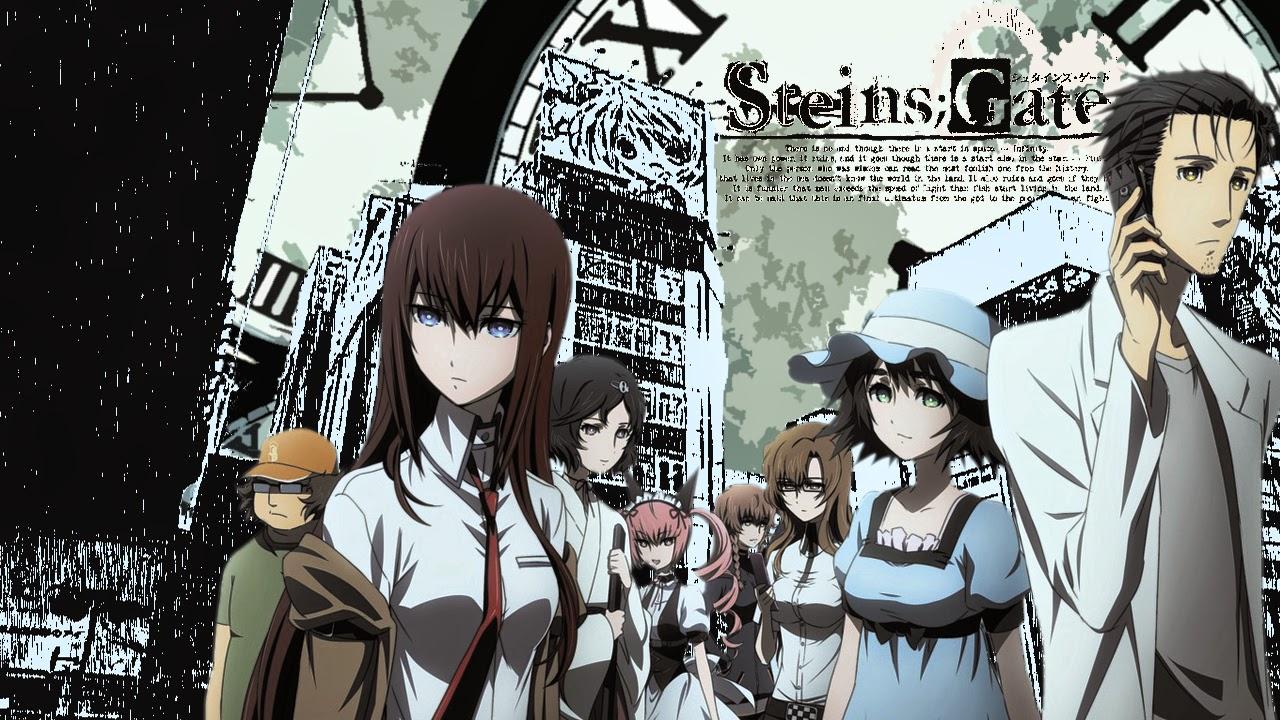 Steins gate subtitle indonesia batch anime batch